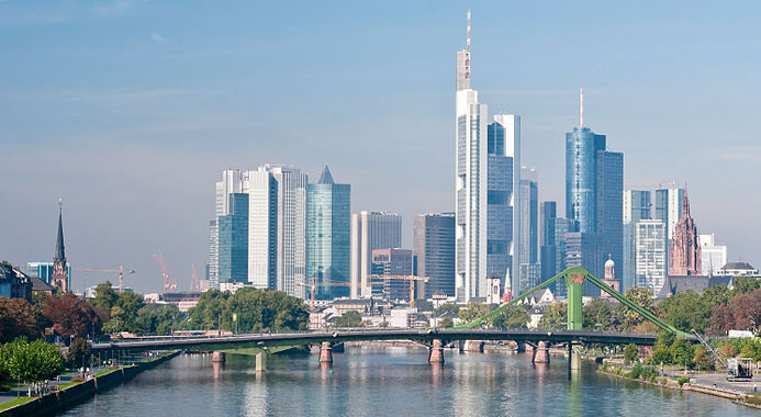 Report on the Fourth Global International Studies Conference, Frankfurt 2014